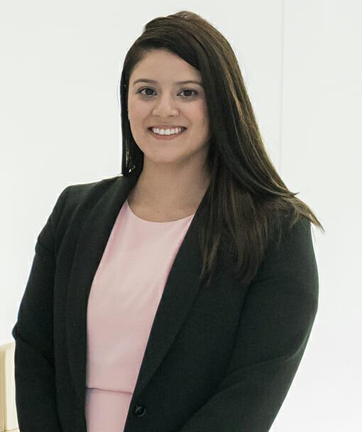 Katrina Barraza, Pipas Law Group