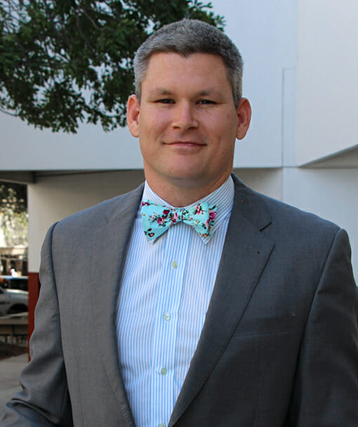Attorney Chris Waters- Pipas Law Group