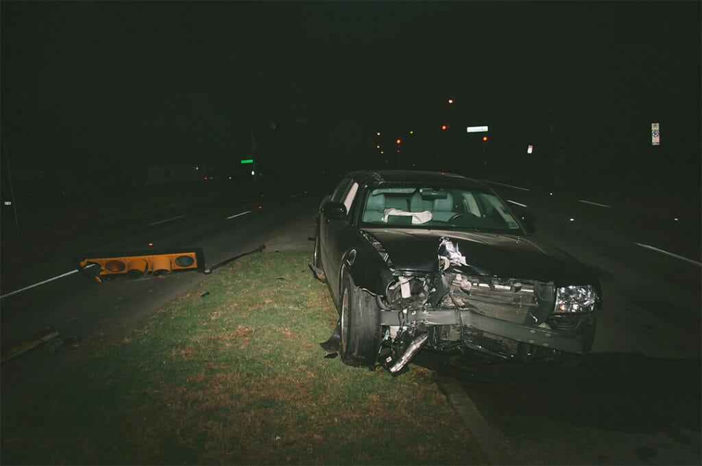 N-Fault Car Accident