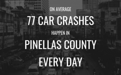 Car Crashes in Pinellas County
